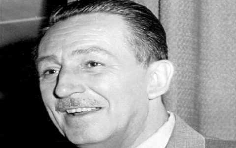 Citati Walta Disneya koji su uvijek bili zanimljivi