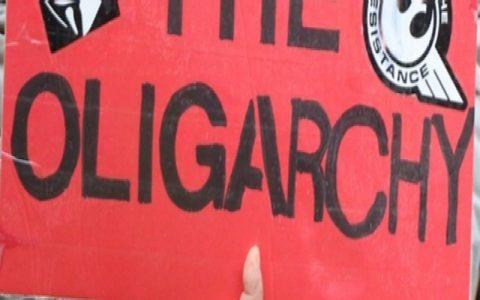 Značenje riječi Oligarhija: Šta znači taj pojam