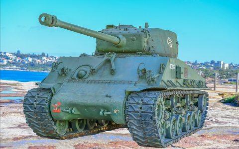 George Patton: Zanimljive povijesne fotografije