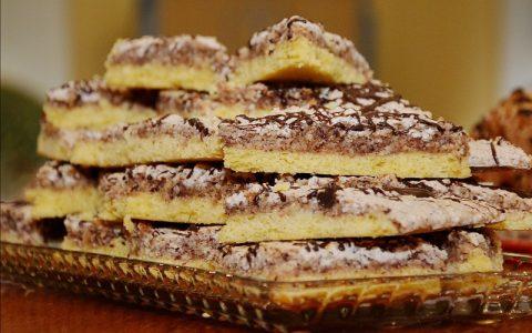 Recept za orahov kolač: Recepti za slatka jela