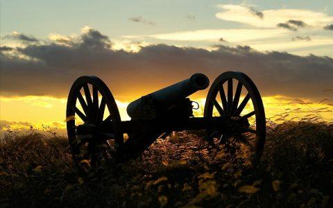Američki građanski rat: Zanimljive povijesne fotografije