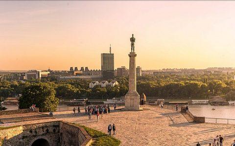 Ljepote Beograda koje su oduvijek bile privlačne