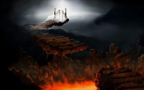 Laži o raju u koje kršćani ne smiju vjerovati