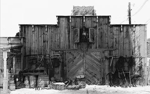 Divlji zapad: Zanimljive povijesne fotografije