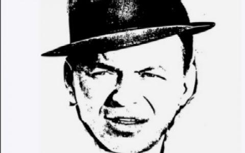 Frank Sinatra: Zanimljive povijesne fotografije