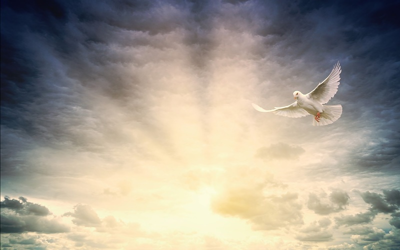 Molitve Duhu Svetom koje će vam sigurno pomoći