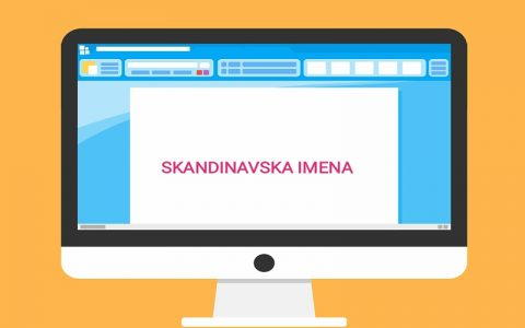 Skandinavska imena koja mogu biti izbor za ime vaše prinove