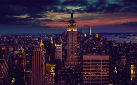 Empire State Building: Zanimljive povijesne građevine