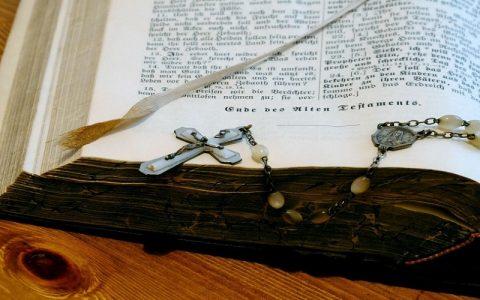 Evanđelje po Marku 9: Biblija i Novi zavjet