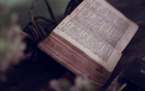 Knjiga postanka 36: Biblija i Stari zavjet