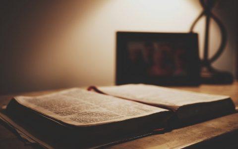 Knjiga postanka 41: Biblija i Stari zavjet