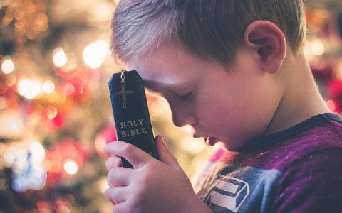 Evanđelje po Marku 10: Biblija i Novi zavjet