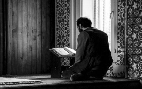 Kuran poglavlje 20: Ta-Ha - Taha (Mekka - 135 ajeta)