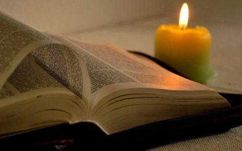 Knjiga postanka 22: Biblija i Stari zavjet