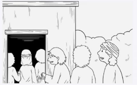 Knjiga Izlaska 5: Biblija i Stari zavjet