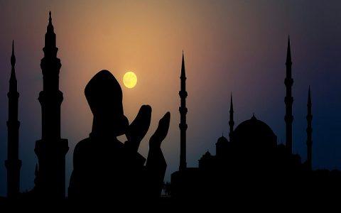 Kuran poglavlje 47: Muhammad - Muhammed