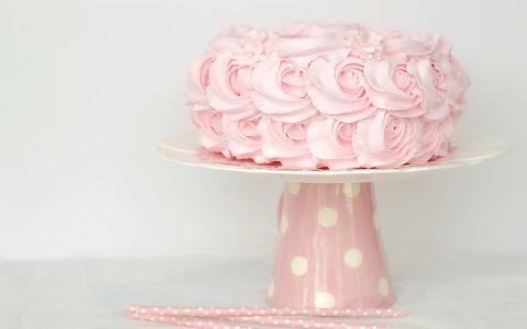 Velika svadbena torta: Recepti za slatka jela