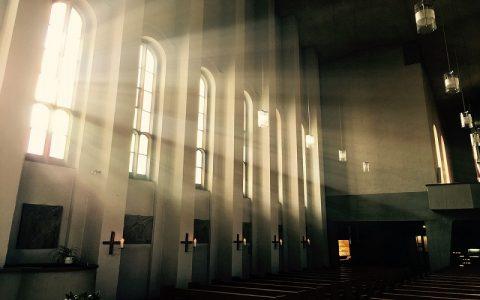 Katolička Crkva i njena zatvorenost u širenju evanđelja
