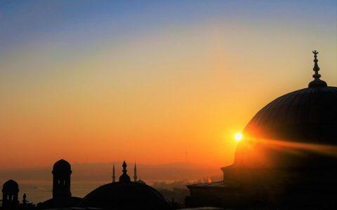 Kuran poglavlje 89: Al-Fagr - Zora