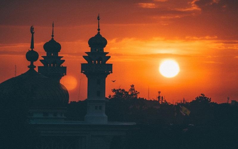 Kuran poglavlje 76: Ad-Dahr - Vrijeme