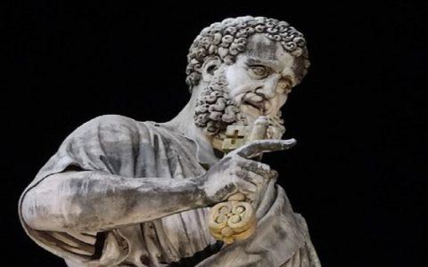 Apostol Petar i zbog čega mu je Isus dao povjerenje