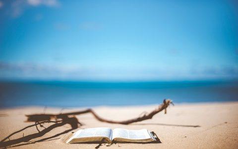 Levitski Zakonik 8: Biblija i Stari zavjet