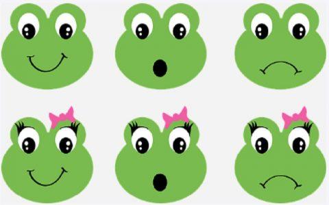 Žaba i vol: Bajke za djecu i priče za laku noć