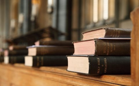 Djela apostolska 22: Biblija i Novi zavjet