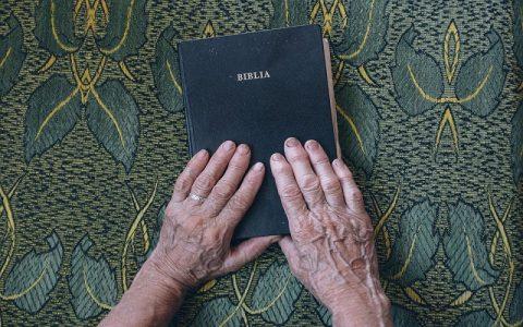 Knjiga o Sucima 3: Biblija i Stari zavjet