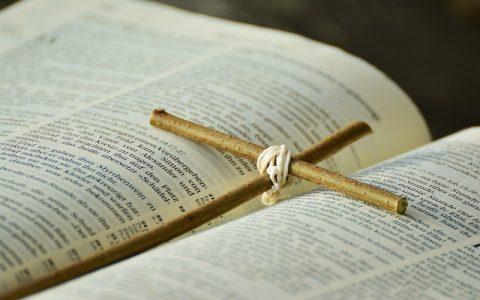 Druga poslanica Solunjanima 2: Biblija i Novi zavjet