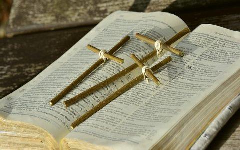 Druga poslanica korinćanima 3: Biblija i Novi zavjet