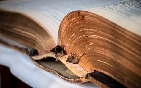 Malahija 1: Biblija i Stari zavjet