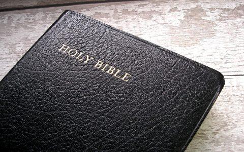 Druga Ivanova poslanica 1: Biblija i Novi zavjet