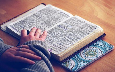 Ruta 4: Biblija i Stari zavjet
