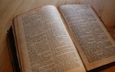 Druga knjiga Ljetopisa 2: Biblija i Stari zavjet