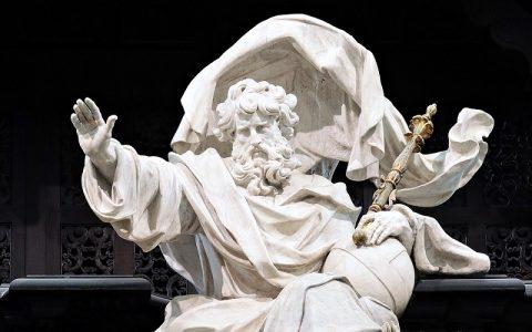 Knjiga Brojeva 9: Biblija i Stari zavjet