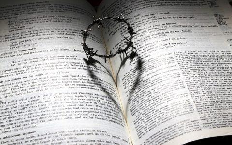 Poslanica Rimljanima 15: Biblija i Novi zavjet