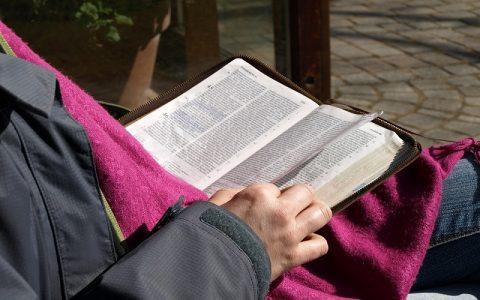 Jona 1: Biblija i Stari zavjet