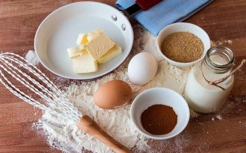 Munchmallow: Najbolji recepti za slatka jela