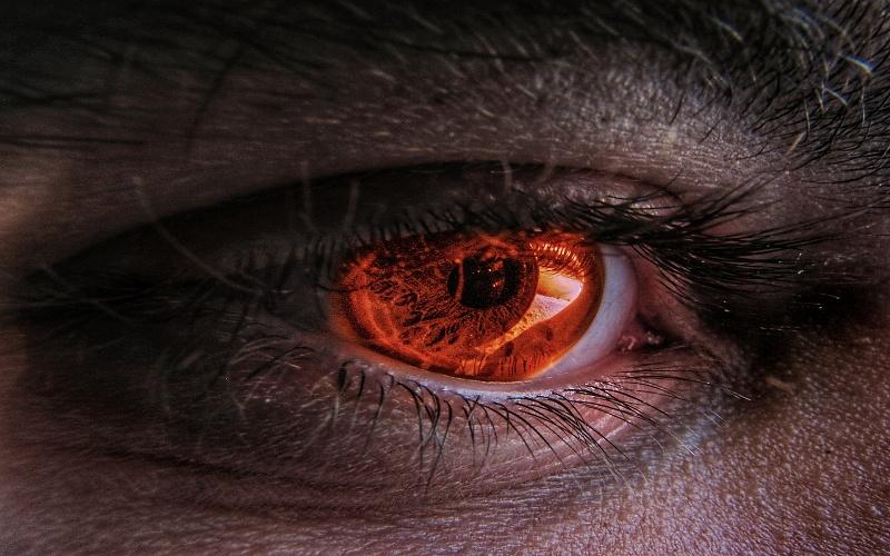 Noć ubojitog pogleda: Najbolje horror strašne priče