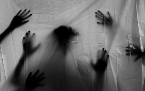 Noćna mora: Najbolje strašne horror priče
