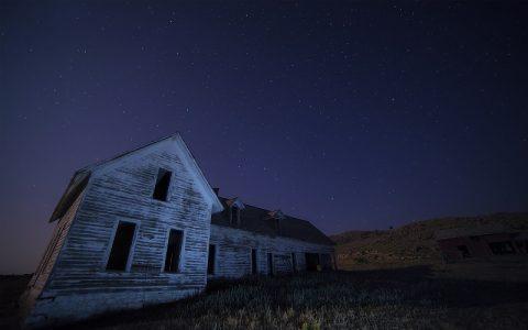 Ukleta kuća: Najbolje strašne horror priče