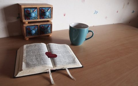 Hošea 14: Biblija i Stari zavjet