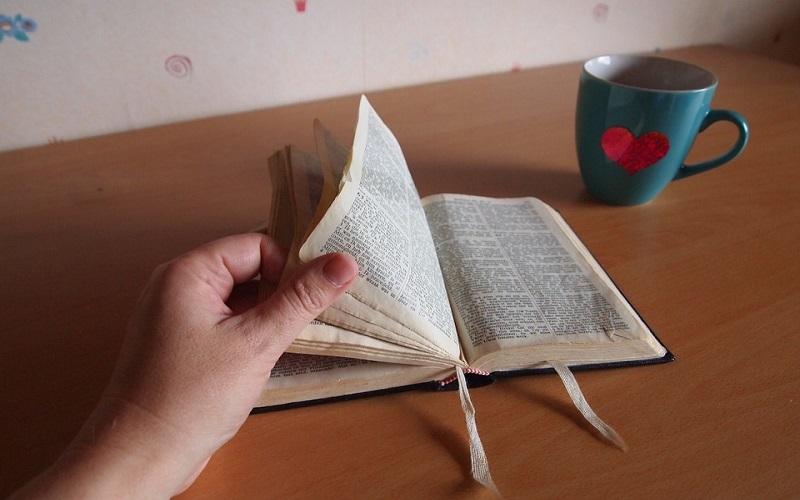 Estera 9: Biblija i Stari zavjet