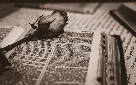 Mihej 6: Biblija i Stari zavjet