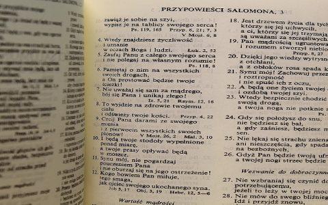 Ezekiel 12: Biblija i Stari zavjet