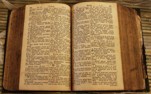 Nehemija 11: Biblija i Stari zavjet