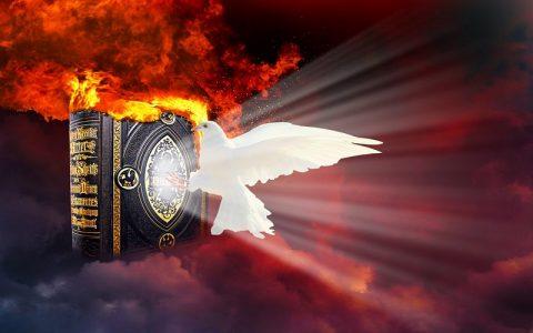 Otkrivenje 16: Biblija i Novi zavjet