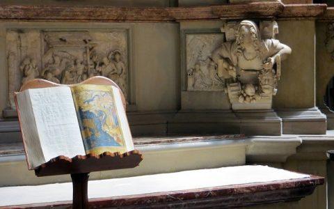 Psalmi 15 i 16: Biblija i Stari zavjet