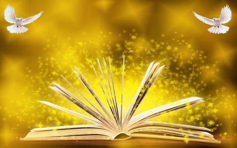 Knjiga Brojeva 27: Biblija i Stari zavjet